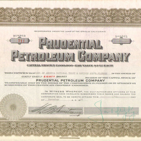 prudential securities Prudential brokerage limited (prudential)  securities brokerage services prudential provides both trust and margin securities account to our clients.